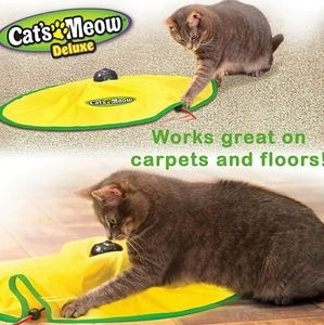 🐱 Cats Meow Cat Toy